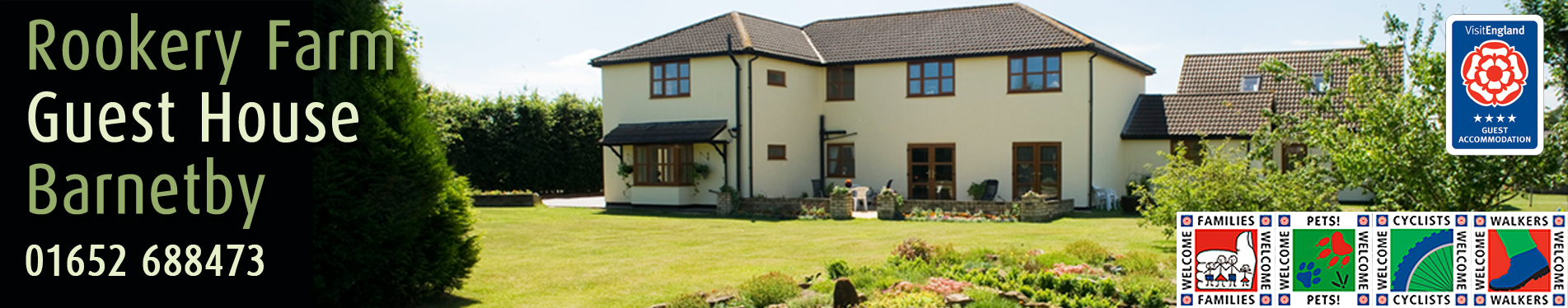 Rookery Farm Guest House
